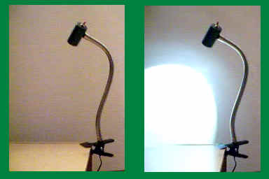 Led Table Lamp Magnet Base And Spot Light Lamps High Lighting Products Go To A Or